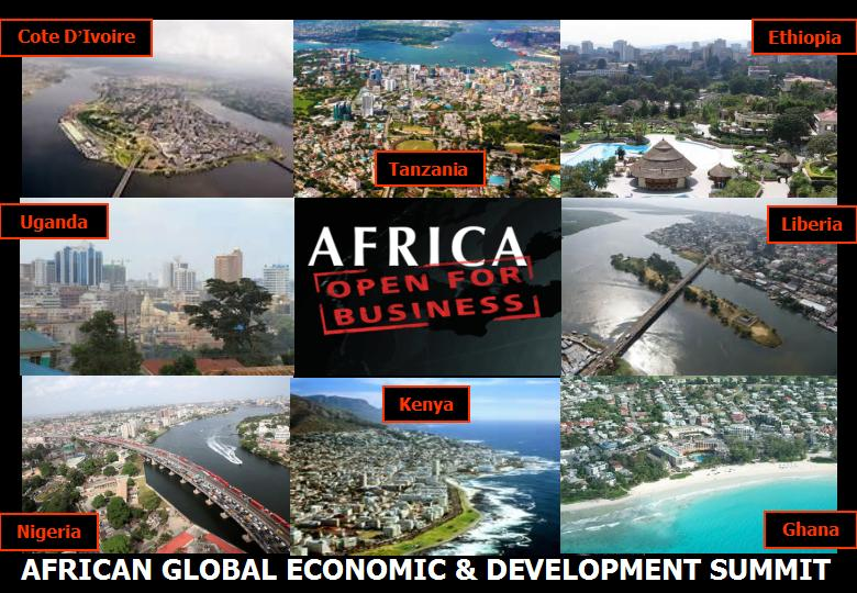 Africa Global Economic Conference