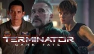 Terminator: Dark Fate – Official Trailer