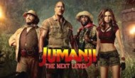 JUMANJI: THE NEXT LEVEL – Official Trailer