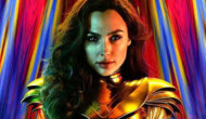 Wonder Woman 1984 – Official Trailer