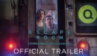 ESCAPE ROOM: TOURNAMENT OF CHAMPIONS – Official Trailer (HD)