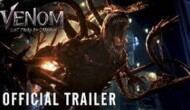 VENOM: LET THERE BE CARNAGE – Official Trailer